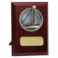 Peak Sailing Trophy Award Presentation Plaque Trophy Award 4 Inch (10cm) : New 2020