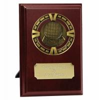 Varsity Basketball Trophy Award Presentation Plaque Trophy Award 5 Inch (12.5cm) : New 2020