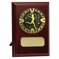 Varsity Dance Trophy Award Presentation Plaque Trophy Award 5 Inch (12.5cm) : New 2020