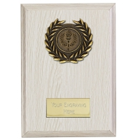 Event Ivory Plaque Ivory 5 Inch