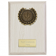 Event Ivory Plaque Ivory 6 Inch